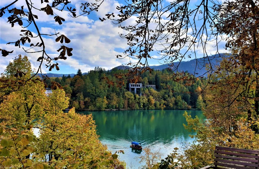 Why you should visit slovenia