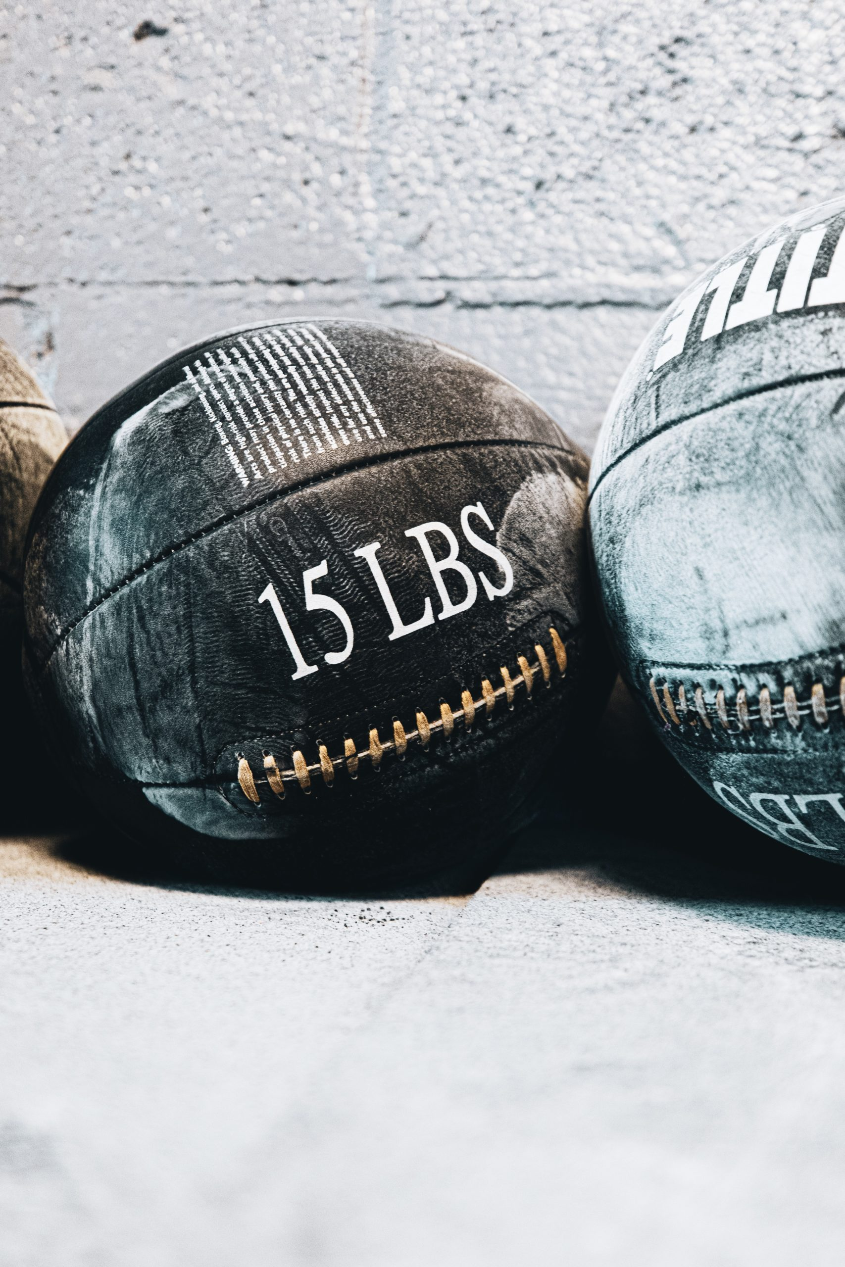 weights / image from usnplash